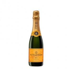 Champagne Veuve Cliquot Brut Etichetta Gialla 37,5 cl