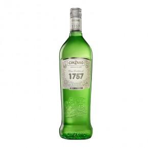 Cinzano Vermouth Dry 1757 1Lt