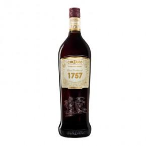 Cinzano Vermouth Rosso 1757 1Lt