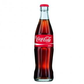 Coca Cola 33 cl VAP