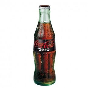 Coca Cola Zero 20 cl VAP frigobar