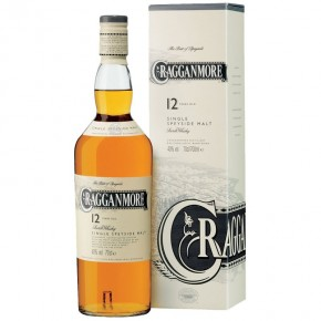 Cragganomore 12 Anni Scotch Whisky Astucciato - Vendita Liquori Online