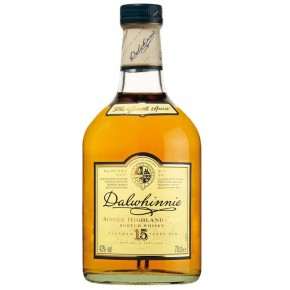 Dalwhinnie 15 Anni Single Malt Scotch Whisky 70 cl