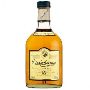 Dalwhinnie 15 Anni Single Malt Scotch Whisky 70 cl