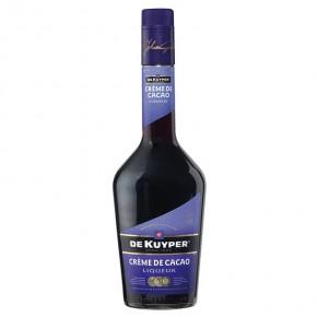 De Kuyper Crème de Cacao Dark 70 cl