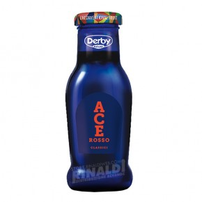 Succo Derby ACE Rosso 20cl