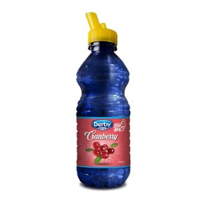 Derby Cranberry 1 Lt