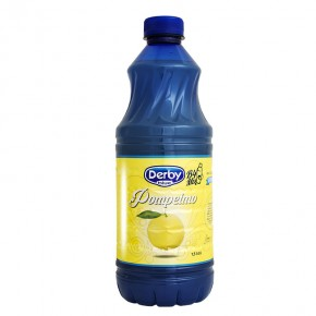 Derby Pompelmo 1,5 Lt