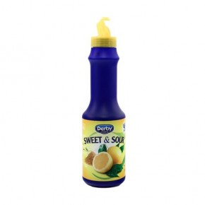Derby Sweet & Sour Be4Mix 75 cl