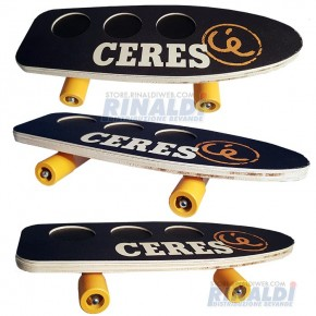 Espositore Ceres Skate per 3x lattine