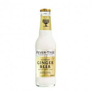 Fever Tree Ginger Beer 20 cl