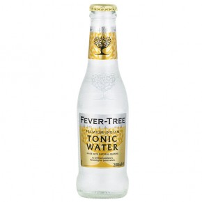 Fever Treen Indian Tonic Water 20cl - Vendita Bevande Online