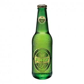 Forst 1857 Premium Lager 33 cl