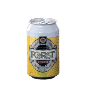 Forst Kronen Lattina 33 cl
