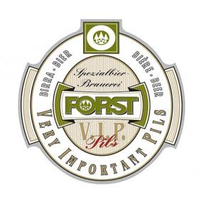 Fusto Forst Pils 12,5 Lt