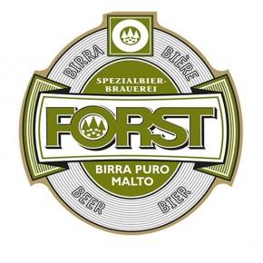 Fusto Forst Puro Malto 15 Lt
