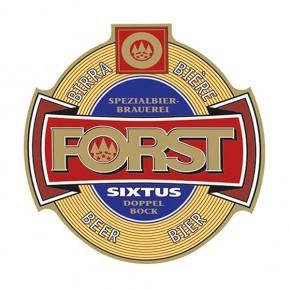 Fusto Forst Sixtus 15 Lt
