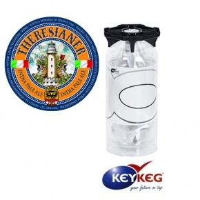 Fusto Keykeg Theresianer Ipa 20 Lt