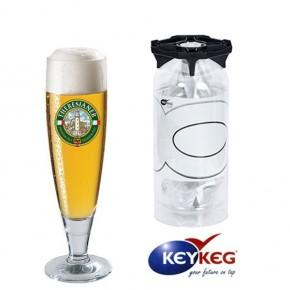 Fusto Keykeg Theresianer Pils 20 Lt