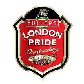 Fusto London Pride Fuller's 16 Lt