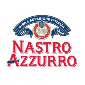 Fusto Nastro Azzurro 30 Lt