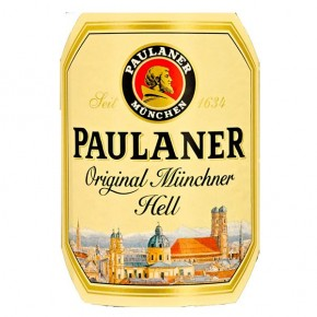 Fusto Paulaner Original 30 Lt