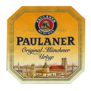 Fusto Paulaner Urtyp 30 Lt