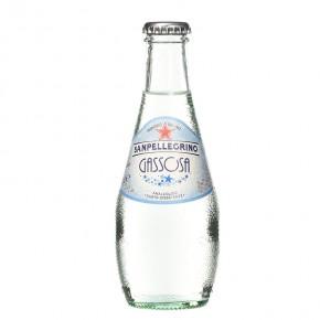 Gassosa Sanpellegrino 20cl vetro