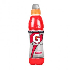 Gatorade Arancia Rossa 50 cl PET