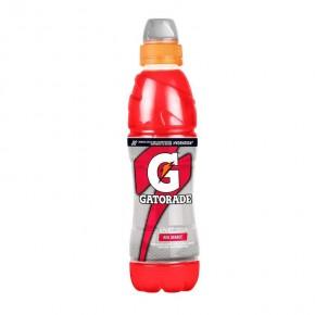 Gatorade Arancia Rossa 50 cl PET