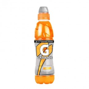 Gatorade Arancia 50 cl PET