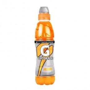 Gatorade Arancia 50 cl PET