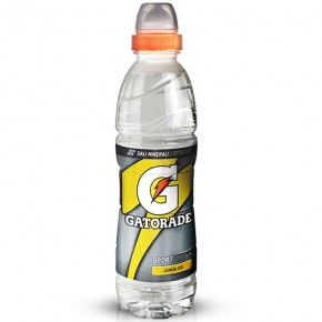 Gatorade Lemon Ice 50 cl PET