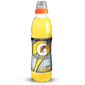Gatorade Limone 50 cl PET