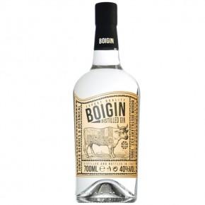 Gin Boigin Silvio Carta 70cl