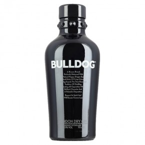 Gin Buldog London Dry 70 cl