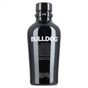 Gin Bulldog London Dry 70 cl