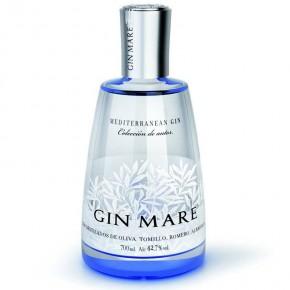 Gin Mare Distilled Gin 70 cl