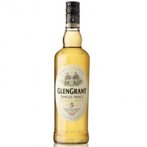 Glen Grant Whisky 1 Lt