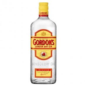 Gordon's London Dry Gin 1 Lt