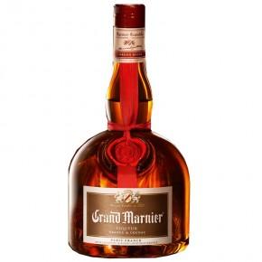 Grand Marnier 1 Lt