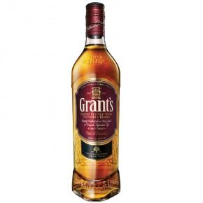 Grant's Scotch Whisky 70 cl