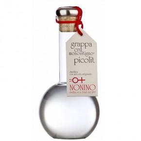 Grappa Cru Monovitigno Nonino Picolit 50 cl