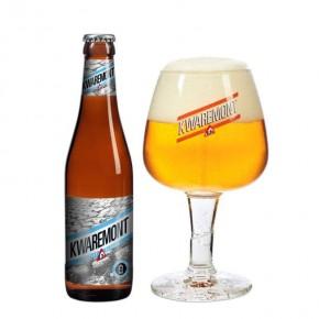 Birra Kwaremont 0.3% 33 cl