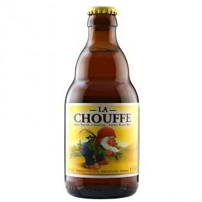 La Chouffe Golden 33 cl