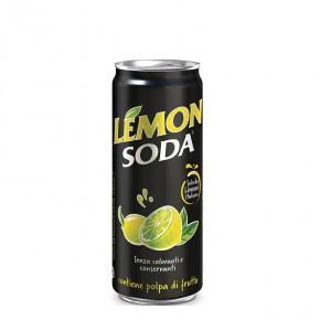 Lemonsoda Lattina 33cl