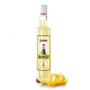 Limoncello Lucano 1 Lt