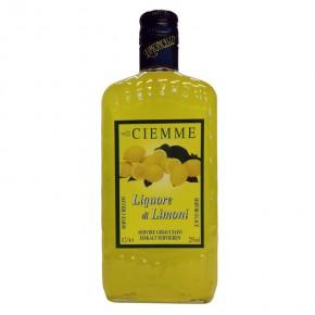Limoncino Ciemme 2 Lt