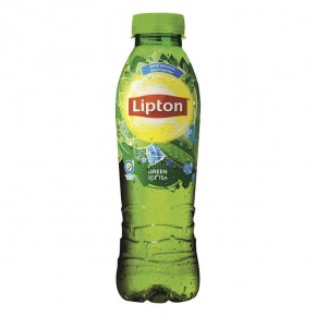Lipton Green Tea 50 cl PET
