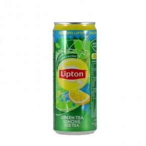 Lipton Green Tea Lattina 33 cl